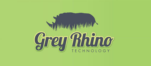 Grey Rhino Tech logo