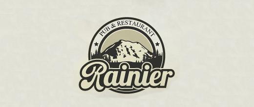 Amazing mountain logo design collection