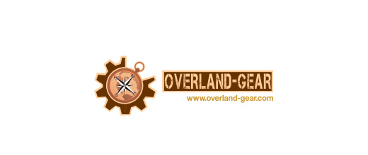 Gear compass logo design collection