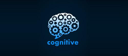 Cognitive cloud logo