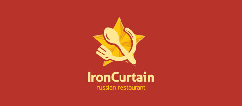 Iron Curtain logo