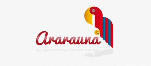 Ararauna logo