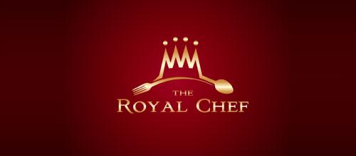 TheRoyalChef logo