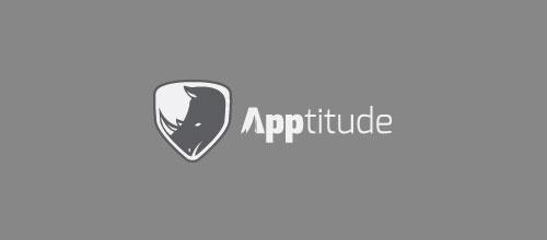 Apptitude logo