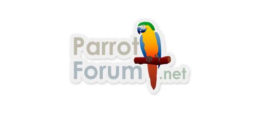 ParrotForum.net logo