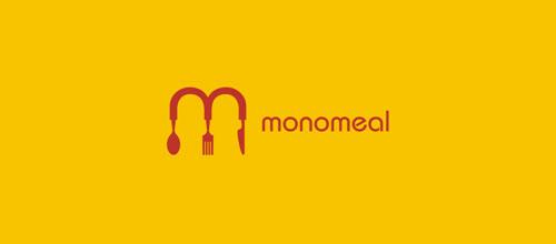 monomeal logo