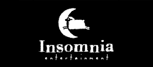 Insomnia Entertainment Logo 3