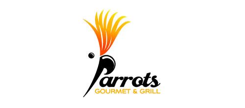 Parrots logo