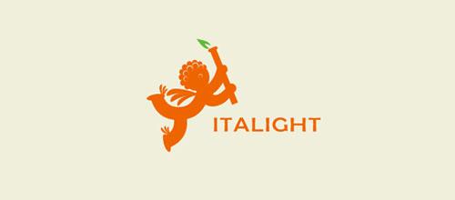 Italight logo