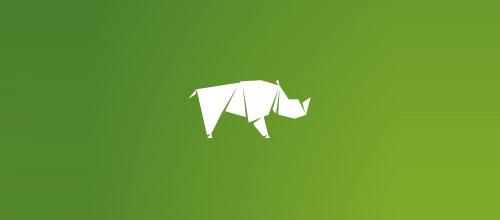PaperRhino logo
