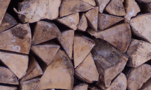 Log II texture