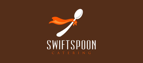 Swift Spoon Catering logo
