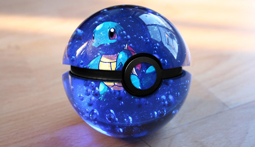 Water squirtle pokeball designs wallpapers free download
