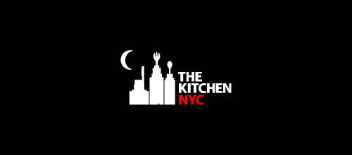 The Kitchen NYC logo