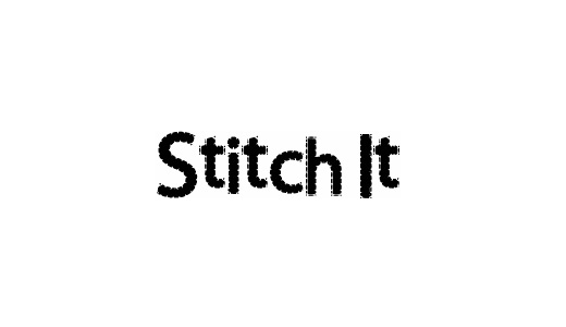 Cute stitch fonts free download