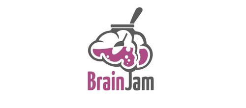 BrainJam logo