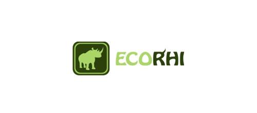 EcoRhi logo