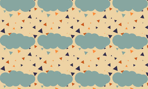 Triangle Rain1