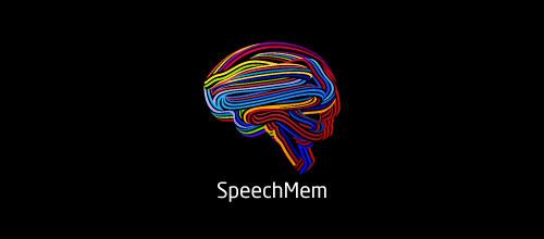 SpeechMem logo