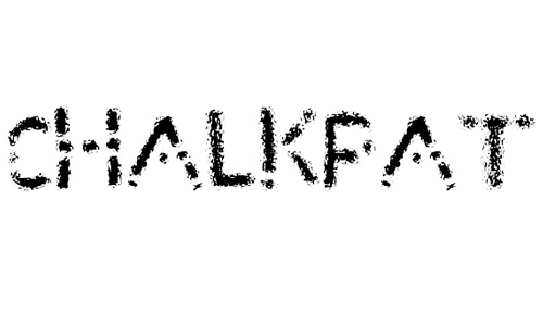 chalkpat font