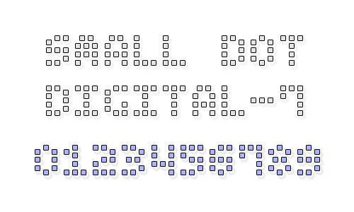 Small Dot Digital-7 font