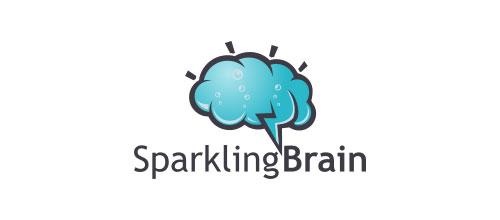 SparklingBrain logo