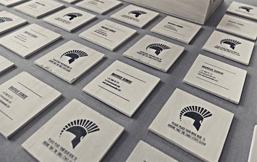 Moperatti business card