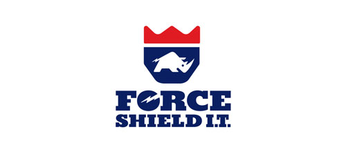 Force Shield logo