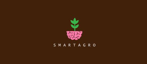 SmartAgro logo