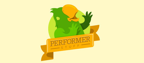 Performer Stuff logo