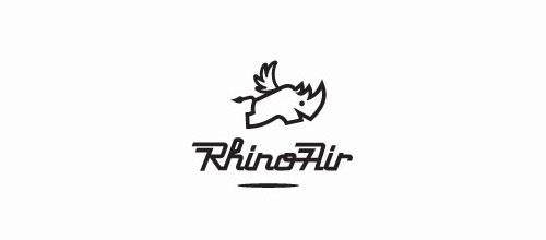 Rhino Air logo