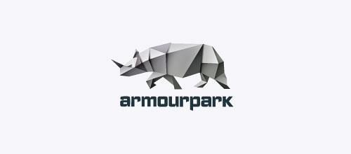 Armoupark logo