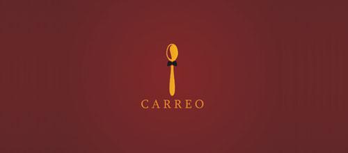 Carreo logo