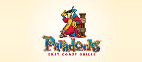 Paradocks logo