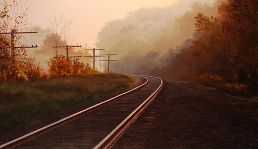 Vintage railroad free download wallpapers