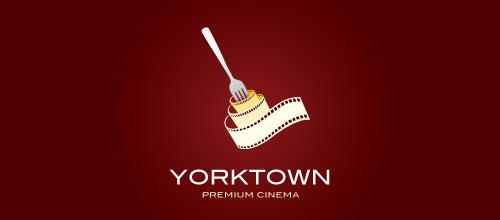 Yorktown Cinema logo