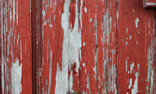 Red Tainted Texture