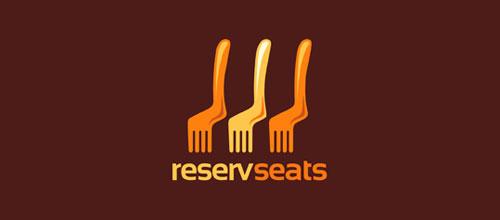 Reserve Seats logo