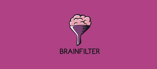 BrainFilter logo