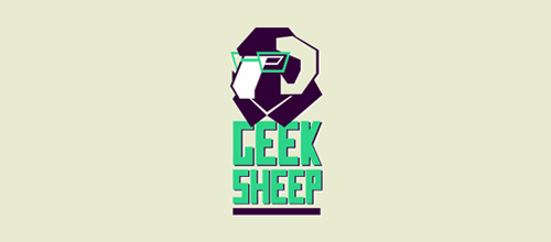 Geek Sheep logo