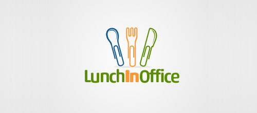LunchInOffice logo