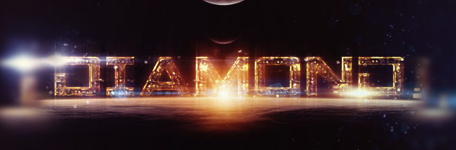 Create an Abstract Text Effect in Photoshop