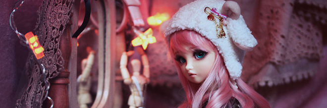 Doll Photography Tips: Fabulous Resin Toy Beauties Unveiled