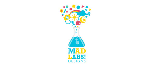 Mad Labs Designs logo