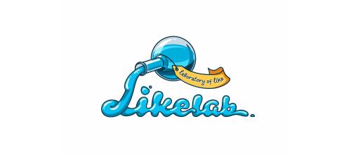 Likelab logo