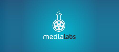 Media Labs logo