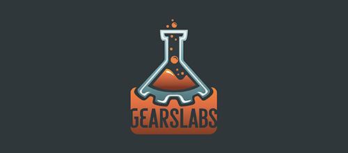 Gears Labs logo