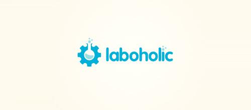 laboholic logo