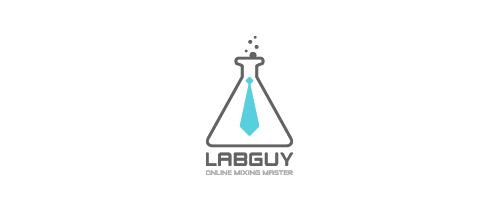 Labguy logo