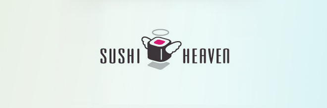 25 Eye-Catching Angel Logo Designs